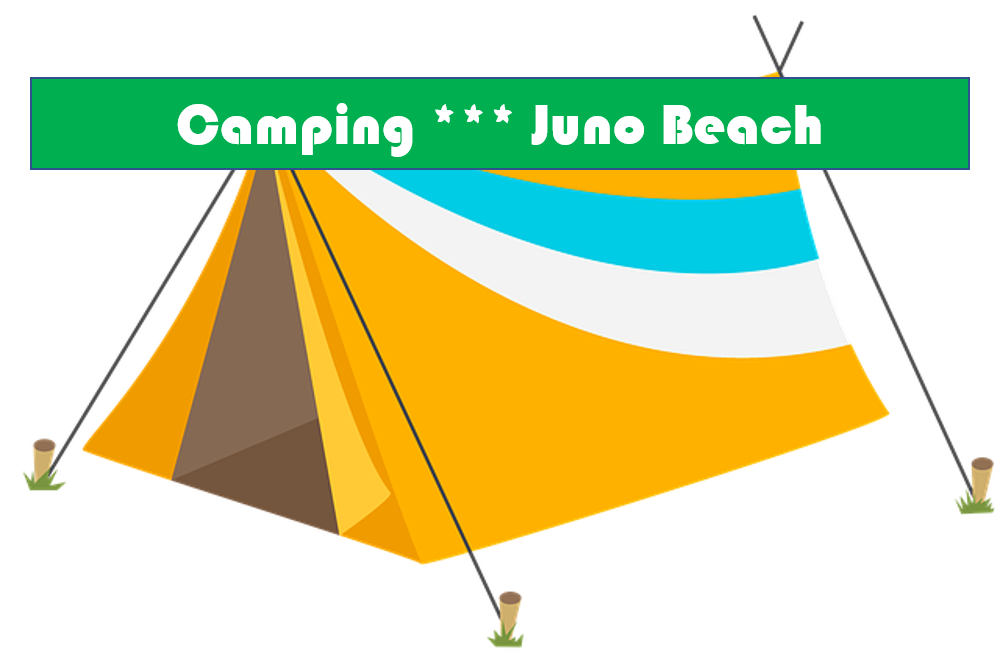 Camping Juno Beach